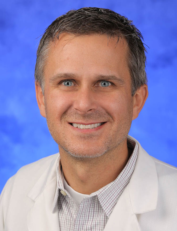 Ross B. Rodgers, MD