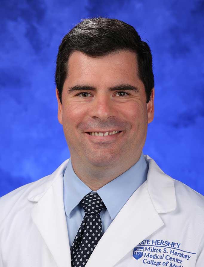 Robert D. Tunks, M.D.