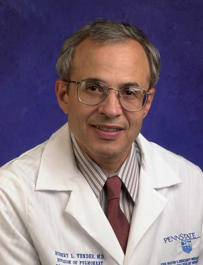 Robert L. Vender, MD