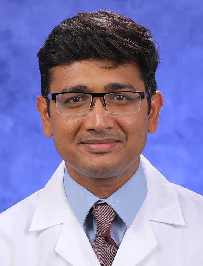 Ramarao Vunnam, M.B.B.S.