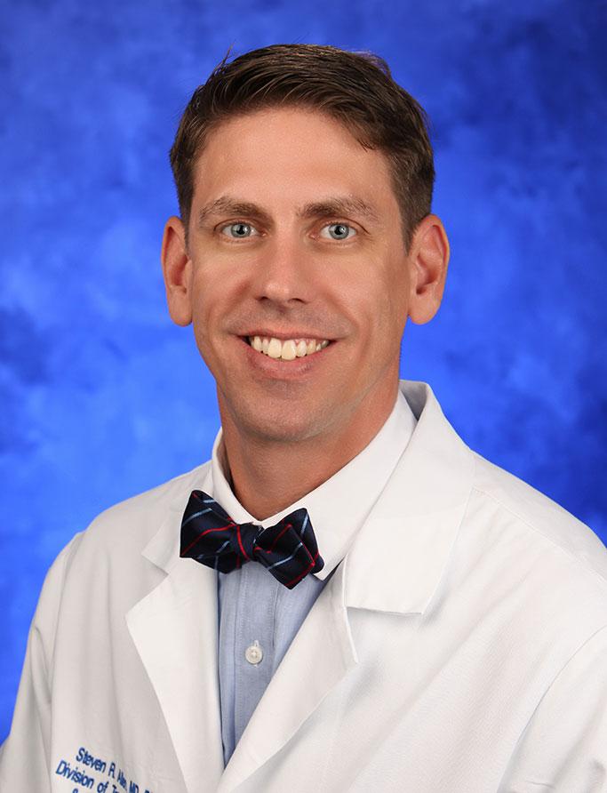 Steven R. Allen, M.D.