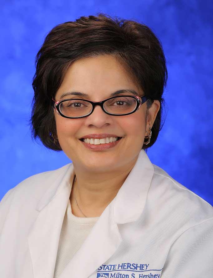 Sheila J. Asghar, MD