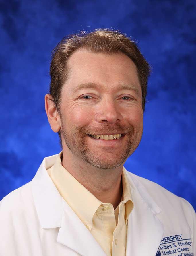 Sean C. Barnawell, CRNA,MSN