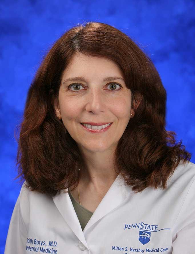 Susan F. Borys, MD