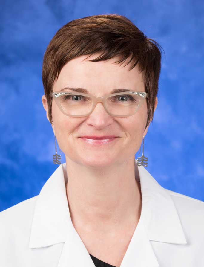 Susan L. Calhoun, Ph.D.