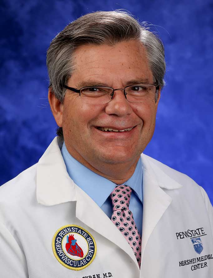 Stephen E. Cyran, MD