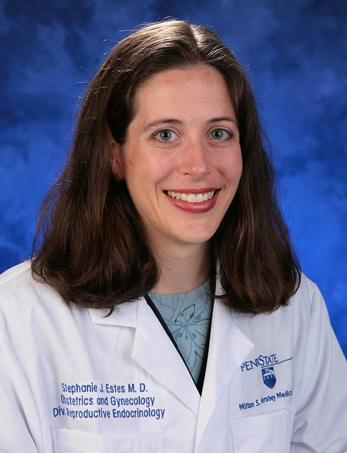 Stephanie J. Estes, MD