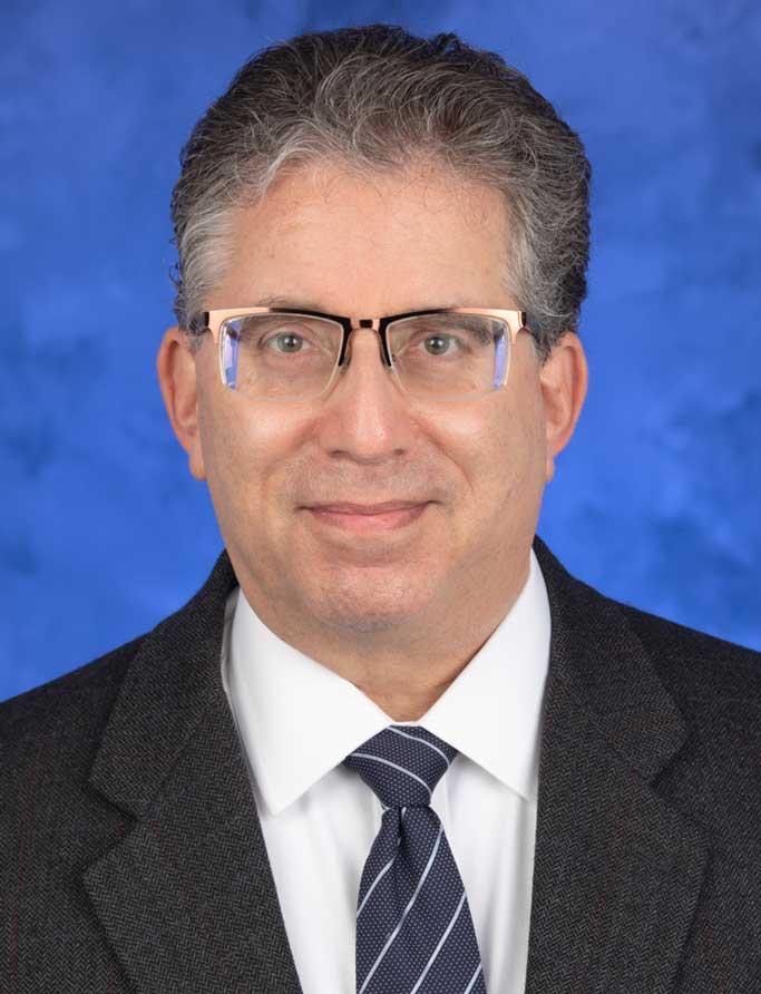 Steven M. Ettinger, M.D.