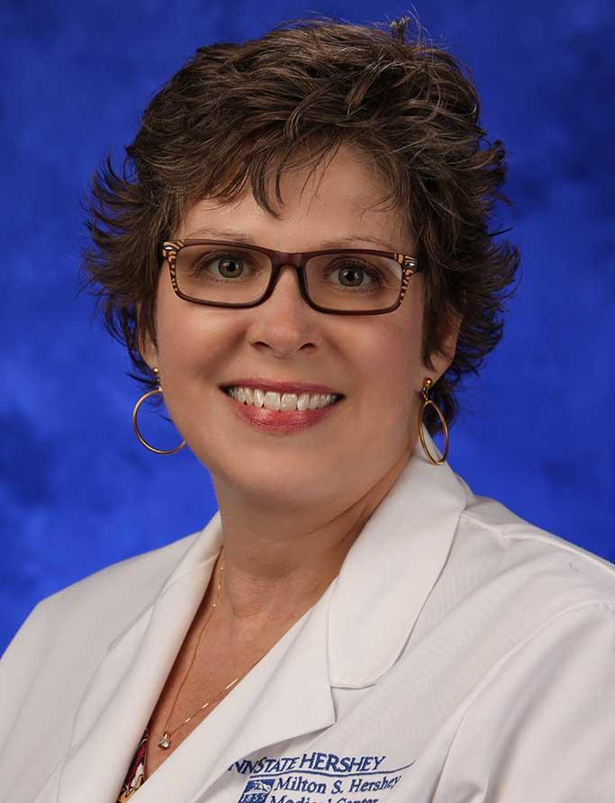 Susan J. Evitts, CRNP
