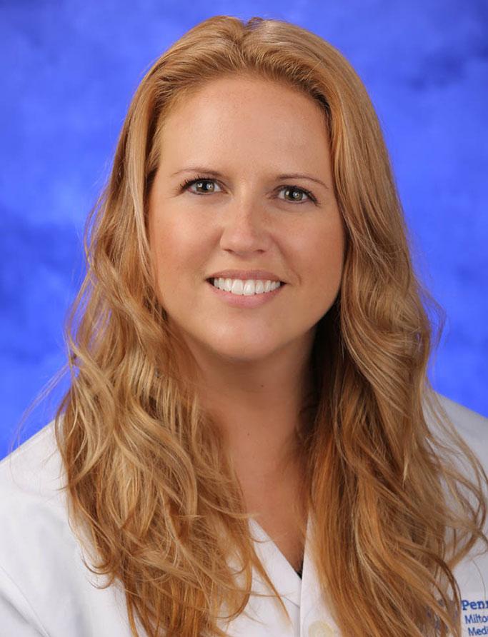 Sarah A. Gibson, PA-C