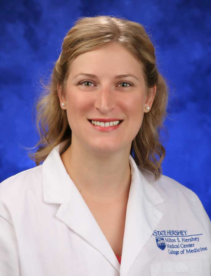 Stephanie A. Gill, MD