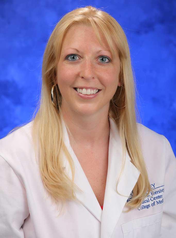 Shannon M. Grap, MD