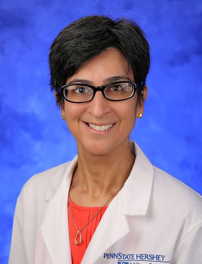 Sabeen Y. Habib, M.D.