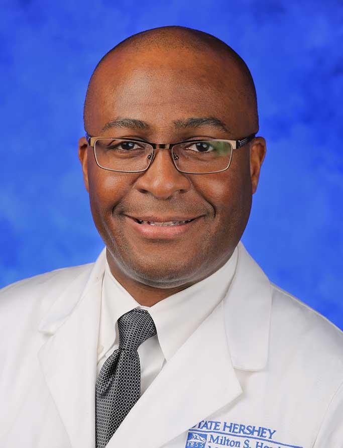 Stephen D. Henderson, MD