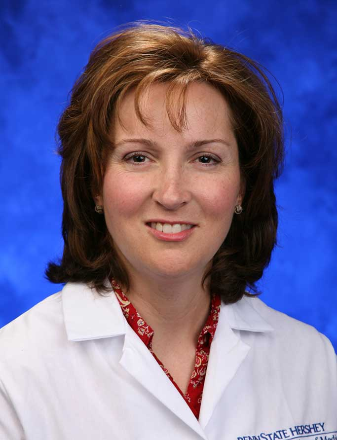Stacy L. Hess, MD