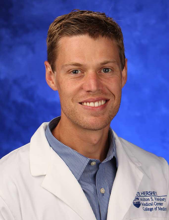 Steven D. Hicks, M.D.,Ph.D.