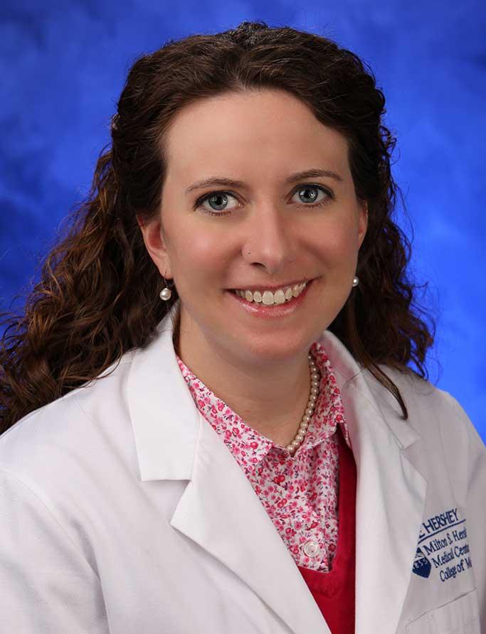Sarah E. Lathrop, PA-C