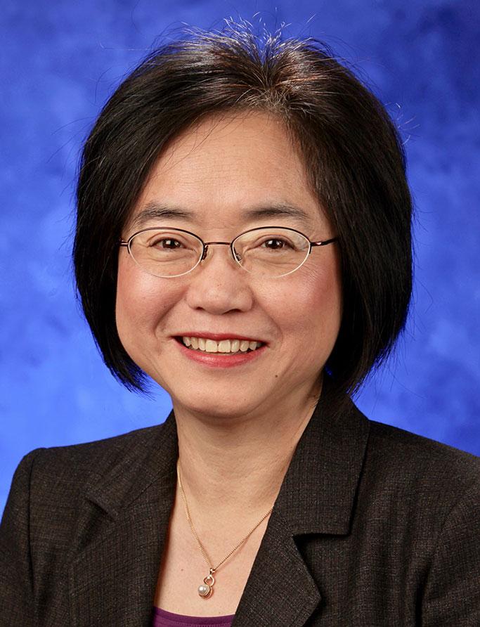 Shou Ling L. Leong, MD