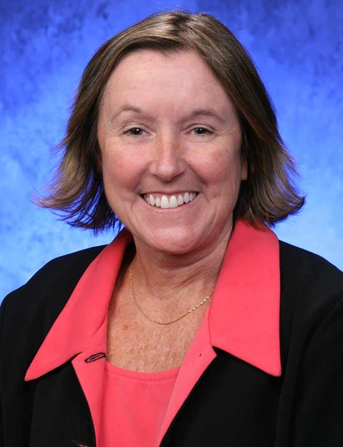 Susan D. Mayes, Ph.D.
