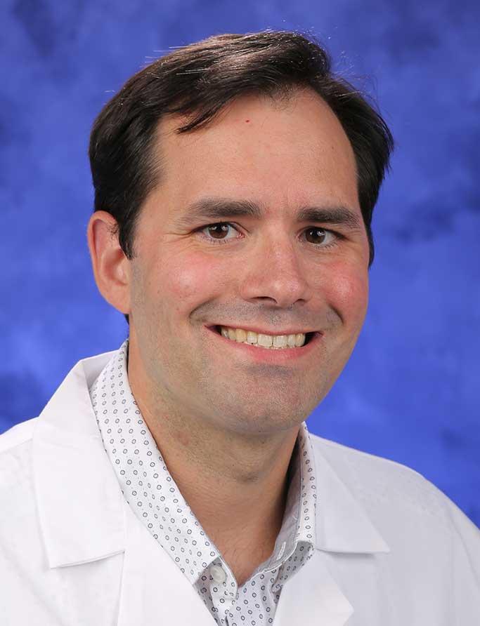 Steven C. Moore, MD