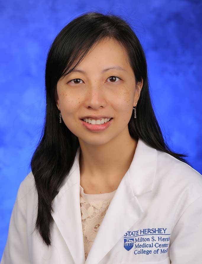 Sheila P. Nguyen, M.D.