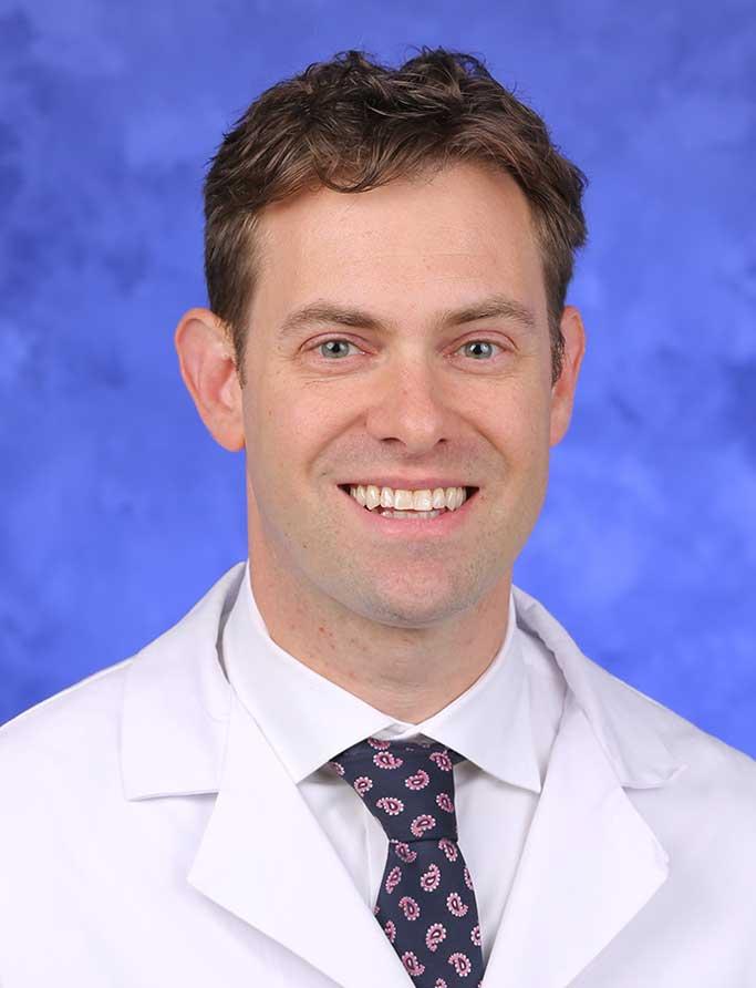 Seth M. Pantanelli, MD