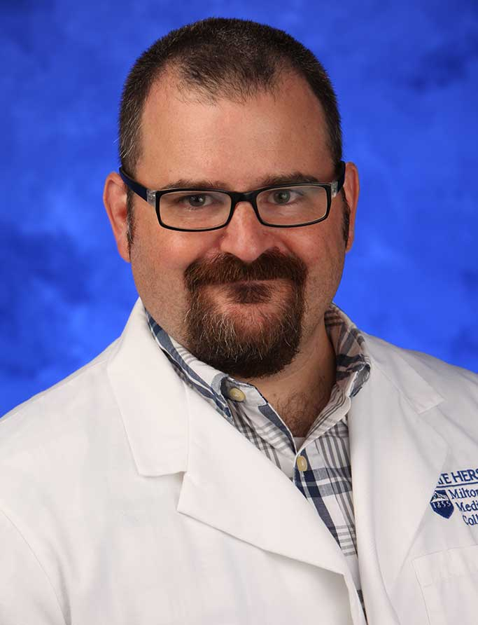 Shawn F. Phillips, MD