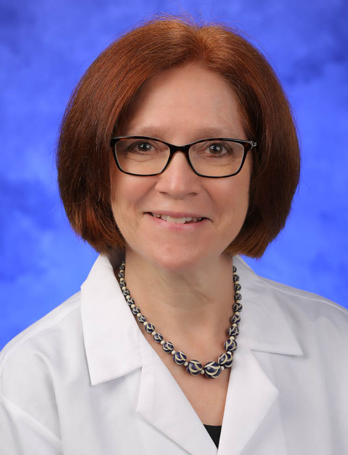Sheryl A. Ryan, MD