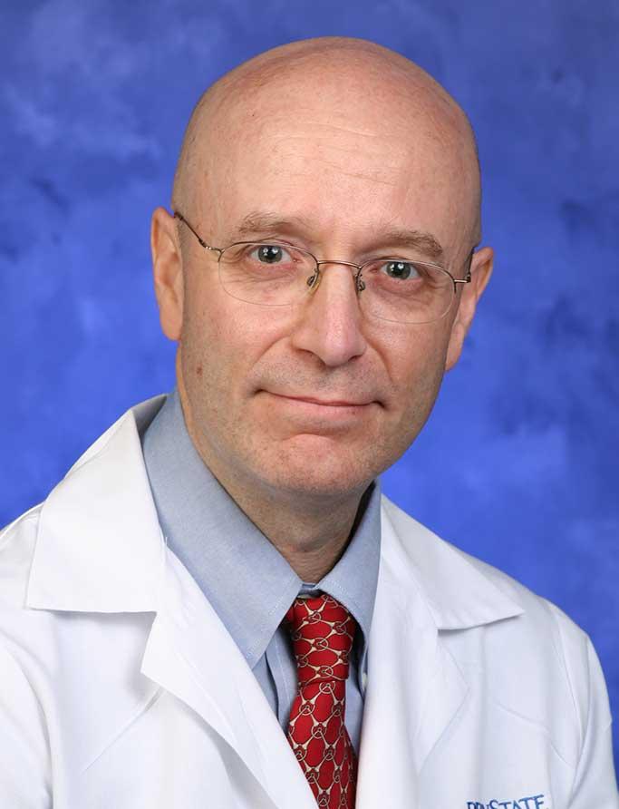 Steven J. Schiff, M.D.,Ph.D.,F.A.C.S.