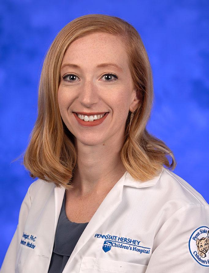 Sarah S. Sweigart, PA-C