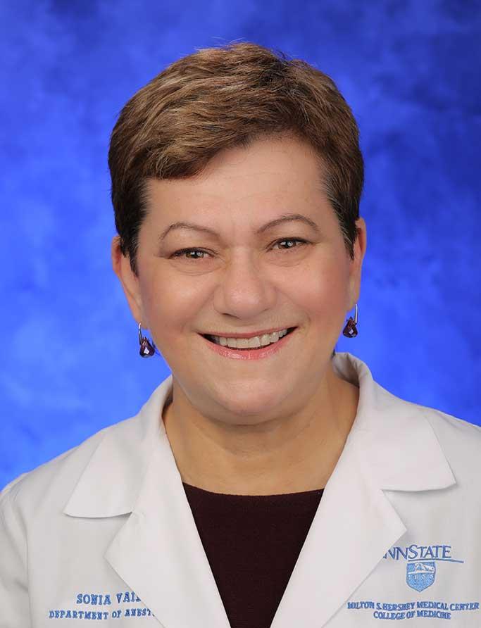 Sonia J. Vaida, MD