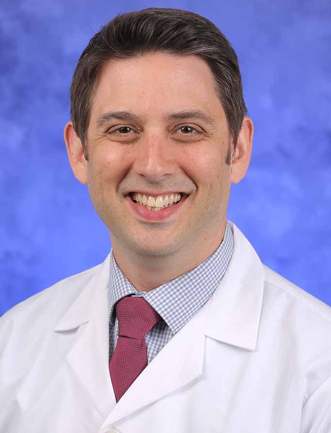 Todd C. Daniello, MD