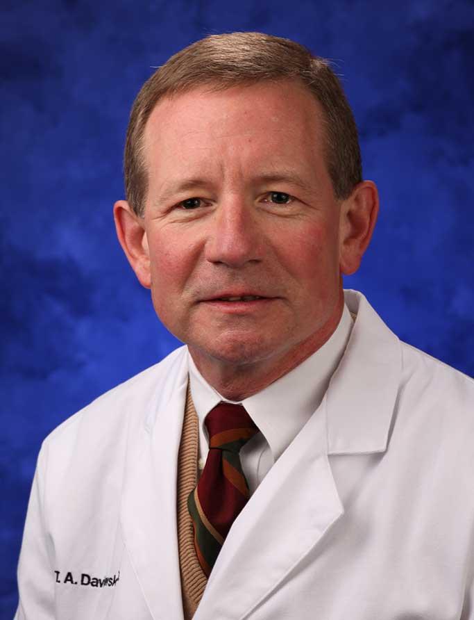 Thomas A. Davidowski, M.D.