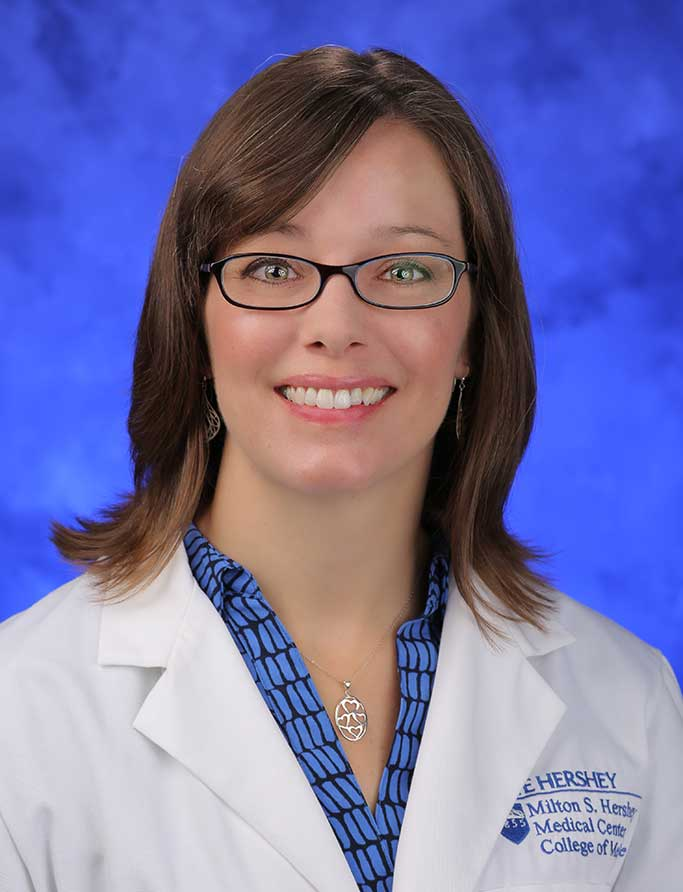 Tori L. DeMartini, MD