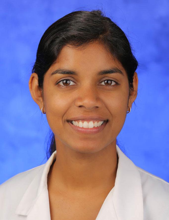 Tara Devaraj, M.D.