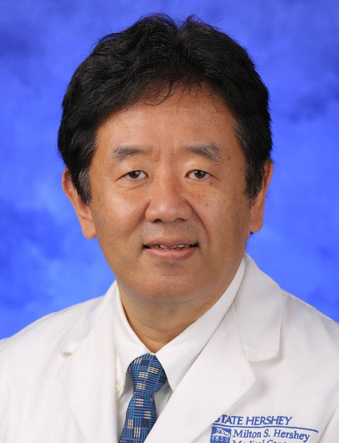 Takehiko Dohi, MD - Penn State Health Milton S  Hershey Medical Center