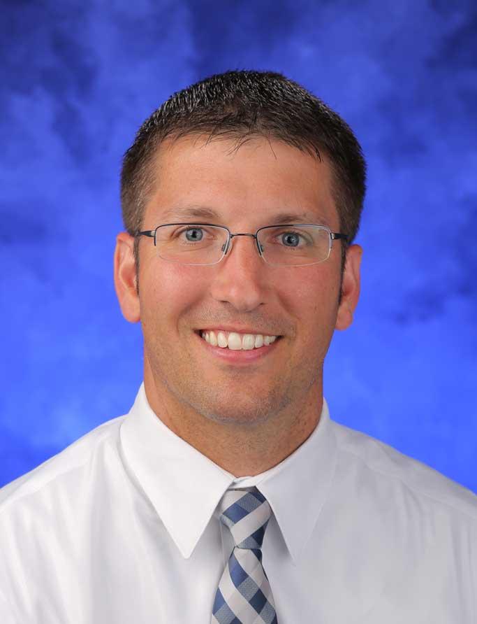Todd M. Felix, M.D.
