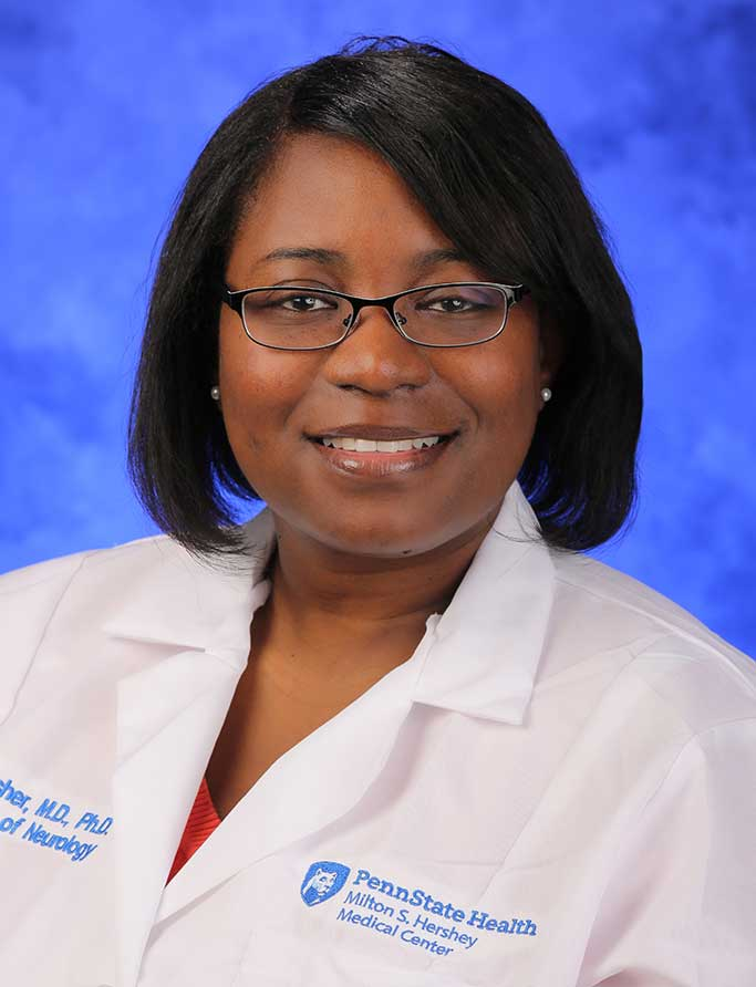 Tiffany L  Fisher, MD,PhD - Penn State Health Milton S