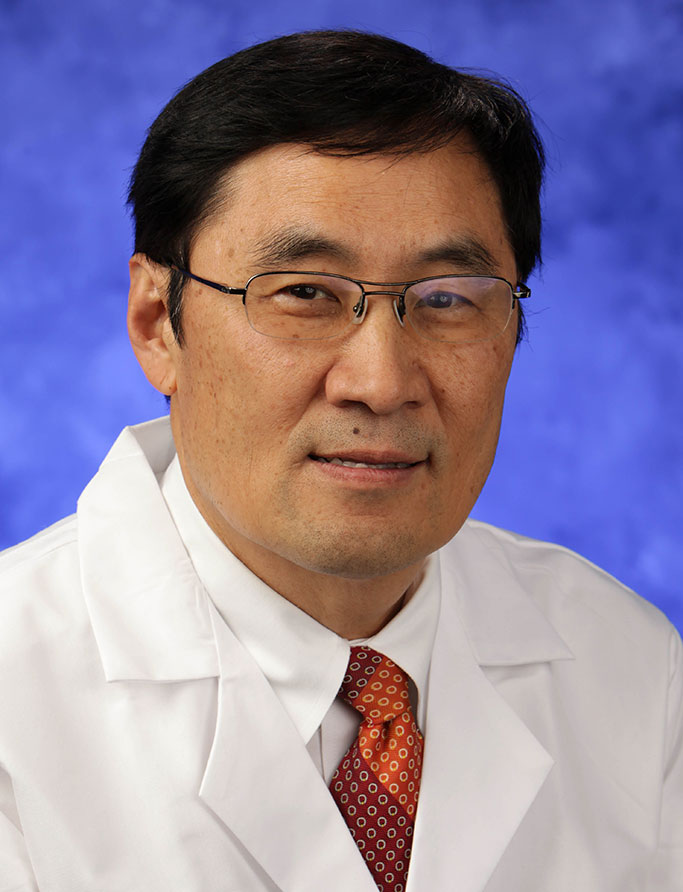 Photo of Thomas Y. Ma, Md, PhD