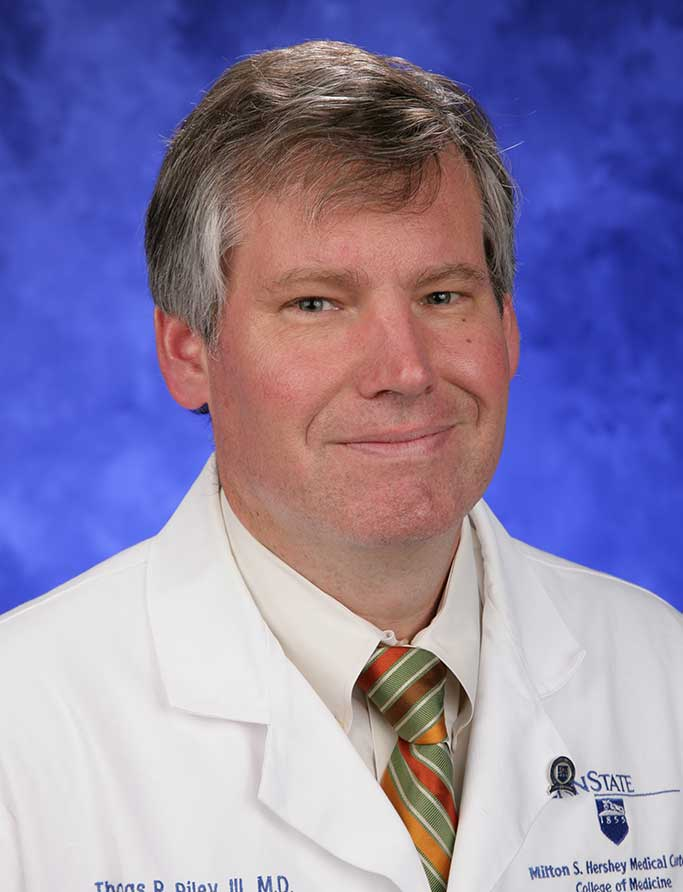 Thomas R. Riley III, MD,MS,FAASLD