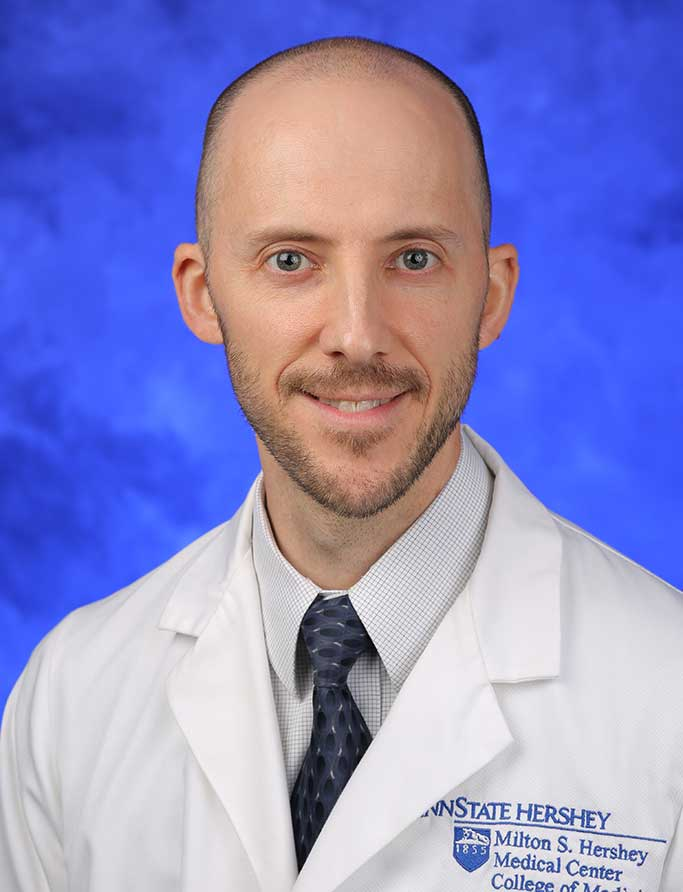 Timothy D. Riley, MD