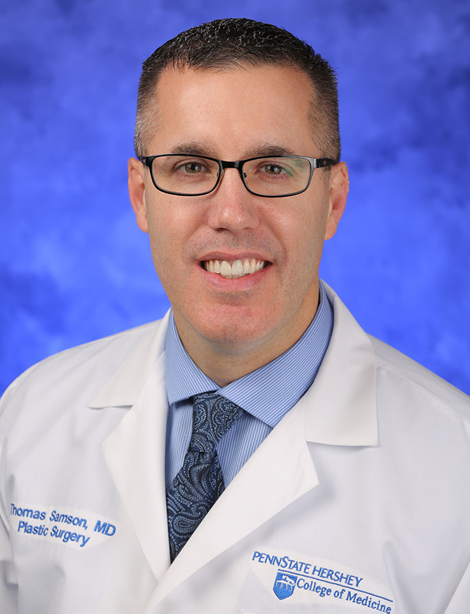 Thomas D. Samson, MD