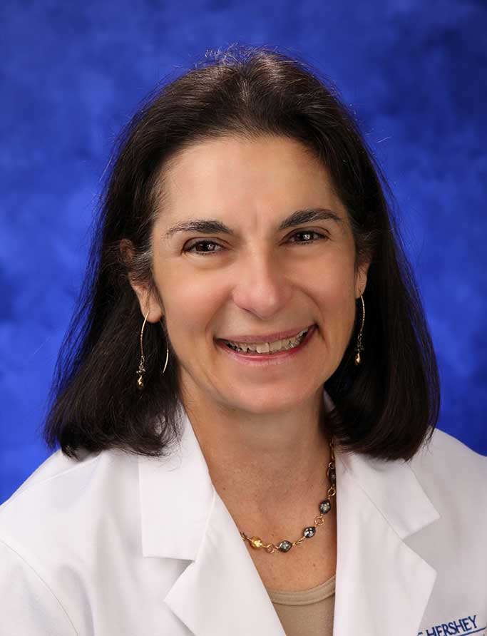 Therese M. Wolpaw, MD