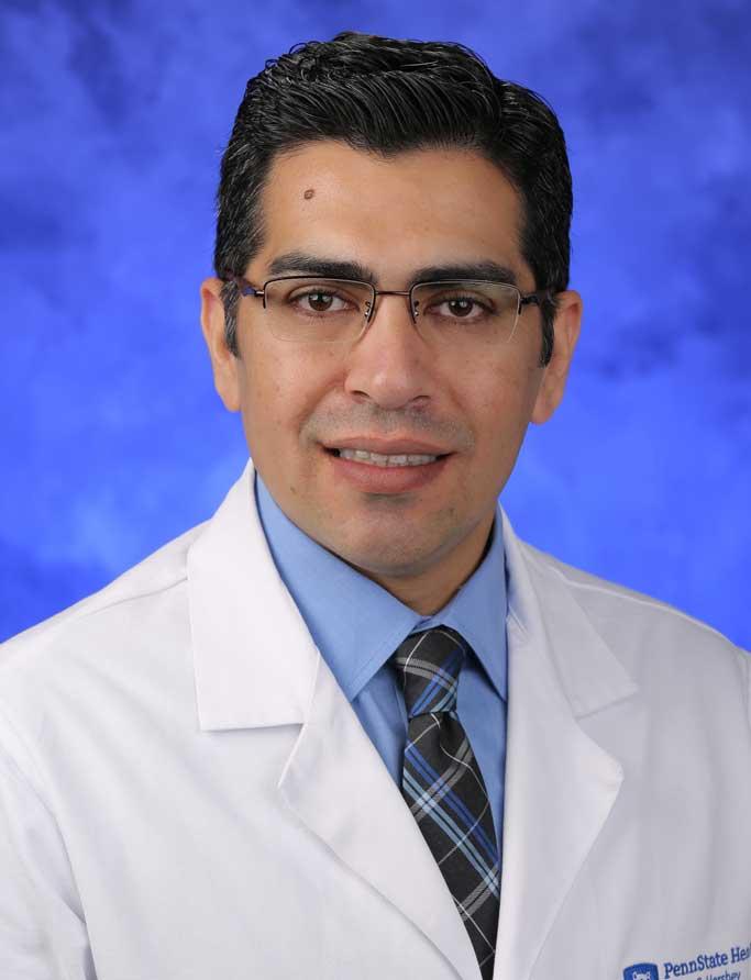 Umar Farooq, MD,MS,FASN