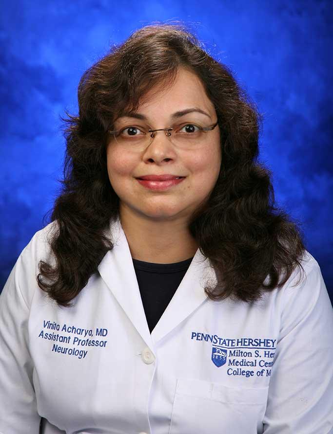Vinita J. Acharya, MD