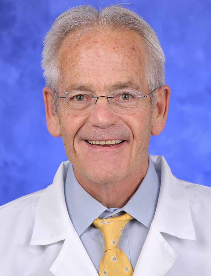 William A. Cantore, M.D.