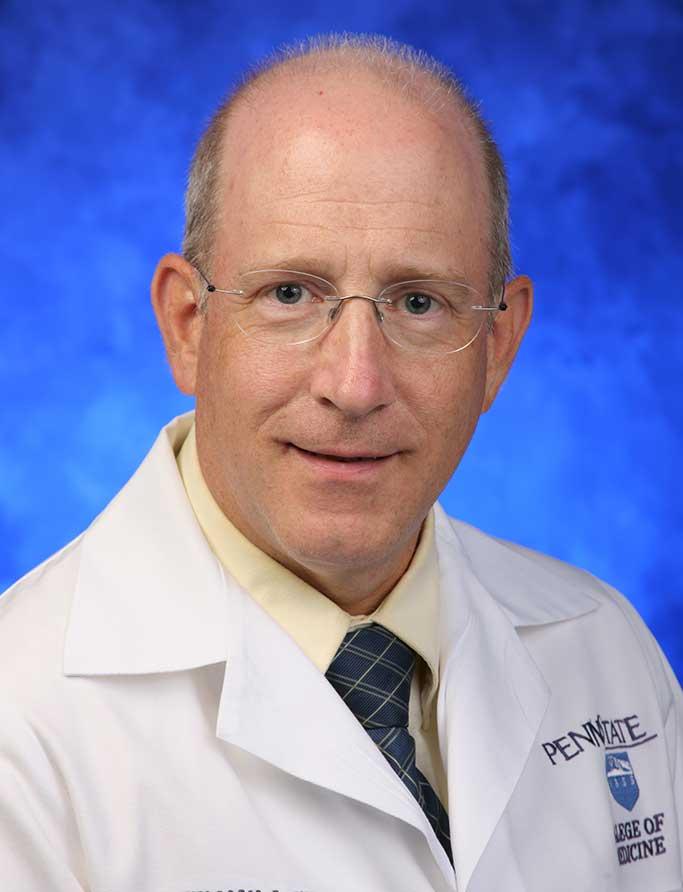William J. Curry, MD