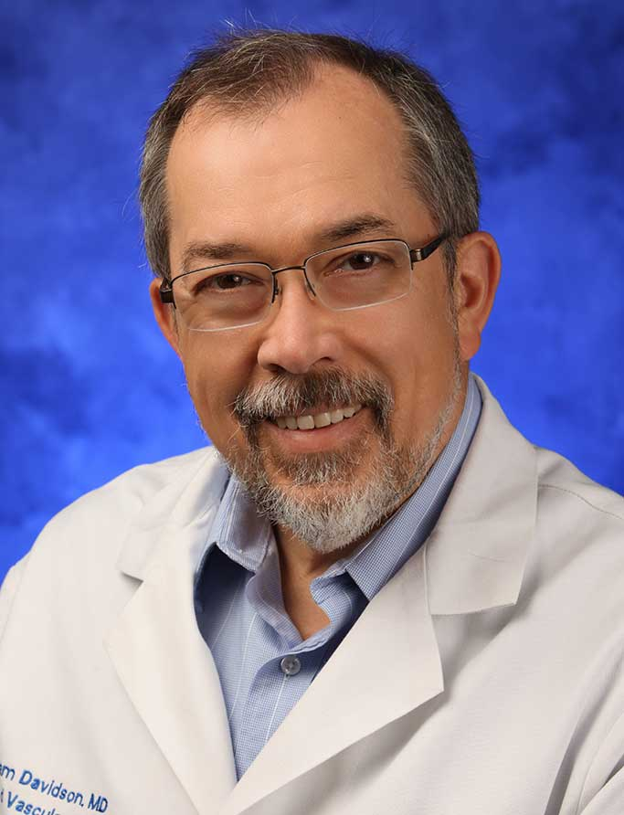 William R. Davidson Jr., MD