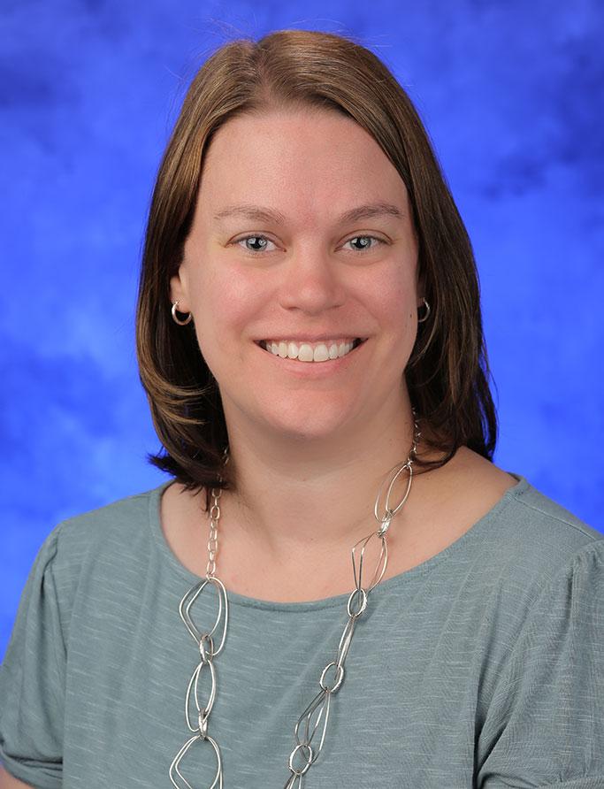 Wendy L. Glatfelter, C.G.C.,M.S.