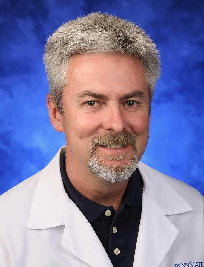 William L. Hennrikus Jr., MD